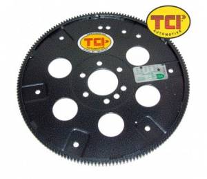 TCI #399673 Pontiac 166 Tooth SFI Flywheel