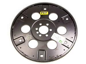 TCI #399774 SFI Flexplate GM 168T 1 Piece Rear Main