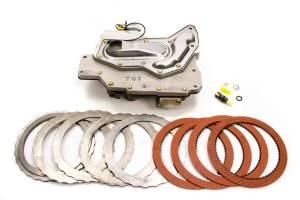 TCI #421500 C-6 Trans Brake Valve Bd