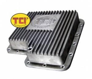 TCI #428000 C-6 Deep Alum Oil Pan