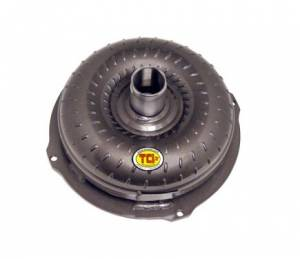 TCI #442100 C-6 10in Street Fighter Torque Converter