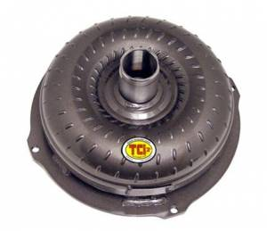 TCI #450600 C4 Torque Converter Sat Night Special 24sp 66-69