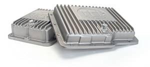 TCI #518000 C-4 Cast Aluminum Deep Tranny Pan