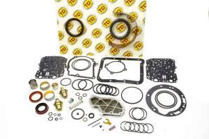 TCI #528900 Ford C4 Pro Super Kit