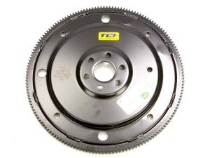 TCI #529615 SBF 157 Tooth SFI Flexplate Internal Bal.