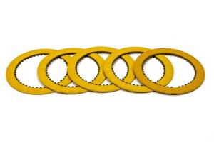 TCI #724000 Hi Gear Friction Clutch Pack(5)