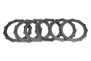 TCI #724002 P/G Kolene Steel Plates