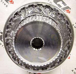 TCI #743915 P/G 10 Clutch Steel Drum Kit