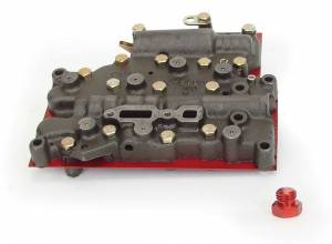 Valve Body GM P/G Low Gear Only Intrnl Contrl
