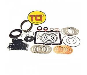 TCI #749000 Pwrgld Mstr Overhaul Kit