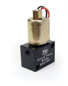 TCI #861200 Valve Electric Brake Shut-Off