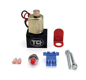 TCI #861700 Line Lock Billet Aluminum