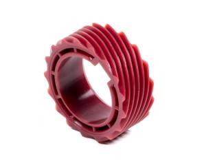 TCI #880027 Speedo Drive Gear GM 17 Tooth Red