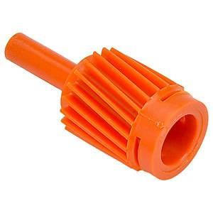 TCI #881002 Ford Speedo Driven Gear 20 Teeth Orange