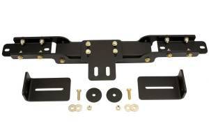 TCI #953004 Trans Crossmember Custom Adjustable