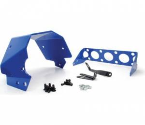 TCI #975005 TH350 Trans Shield-Blue