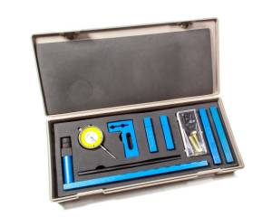 T AND D MACHINE #11030 Tool Kit - Universal Engine Blueprinting Kit