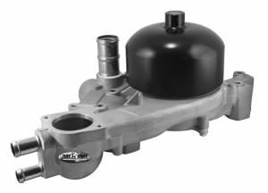 TUFF-STUFF #1310C GM LS1 Water Pump as Cast