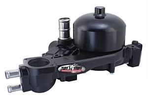 TUFF-STUFF #1310D GM LS1 Water Pump Black