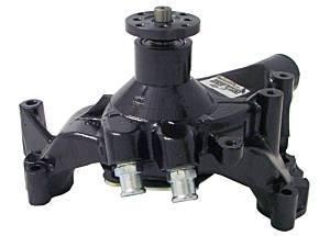 TUFF-STUFF #1461NC BBC Water Pump Long Black