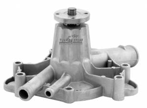 TUFF-STUFF #1465NA Chrysler Water Pump Cast