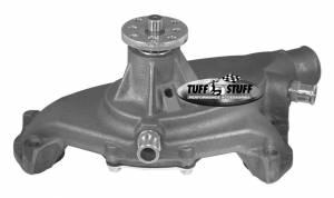 TUFF-STUFF #1494N BBC Water Pump Short