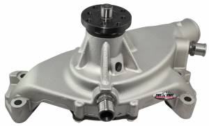 TUFF-STUFF #1496 BBC Short Water Pump Aluminum