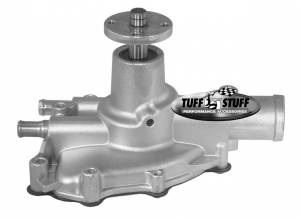 TUFF-STUFF #1594N 86-93 Ford 5.0L Water Pump