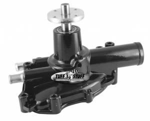TUFF-STUFF #1594NC Ford Water Pump 5.0L Black Reverse