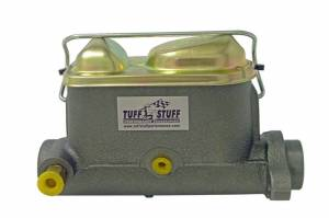 TUFF-STUFF #2017NB 67-74 Ford Master Cylinder Cast