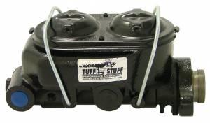 TUFF-STUFF #2020NC Master Cylinder 1in Bore Black