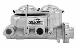 TUFF-STUFF #2071NA 1-1/8in Bore Master Cylinder Chrome