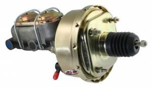 TUFF-STUFF #2121NB 7in Single Diaphragm Booster Combo w/2071 Master
