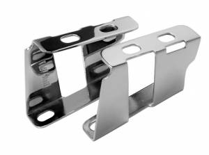 TUFF-STUFF #4651A 55-64 GM Universal Brake Booster Bracket