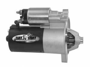 TUFF-STUFF #6132B Ford Starter 2 bolt Black