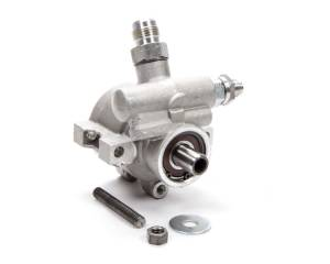 TUFF-STUFF #6170AL Type II Power Steering Pump -6 & -10 As Cast