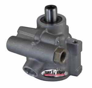 TUFF-STUFF #6175AL-6 GM LS1 Power Steering Pump as Cast