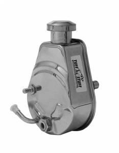 TUFF-STUFF #6179A 82-87 Camaro Chrome Power Steering Pump