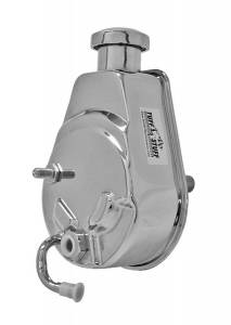 TUFF-STUFF #6180A 80-88 Monte Carlo Chrome Power Steering Pump