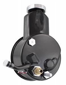 TUFF-STUFF #6193B Saginaw Power Steering Pump 1970 GM Cars V8