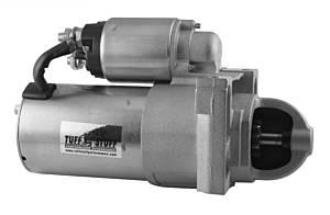 TUFF-STUFF #6492B GM LS1 Starter Zinc
