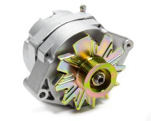TUFF-STUFF #7127D6G 100 Amp Alternator GM 1 Wire 6-Groove