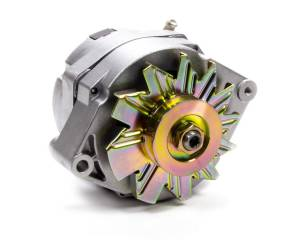 TUFF-STUFF #7127D 100 Amp Alternator GM 1 Wire V-Groove
