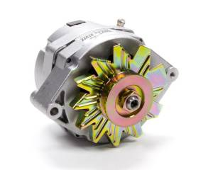 TUFF-STUFF #7127K 140 Amp Alternator GM 1 Wire V-Groove