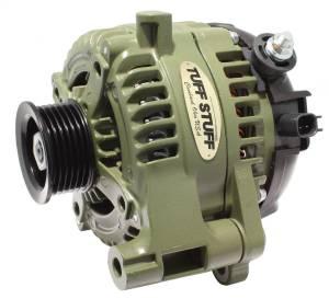 TUFF-STUFF #7514G Jeep Wrangler Alternator 2012-2018  175 Amp  6G