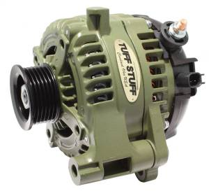 TUFF-STUFF #7516G Jeep Wrangler Alternator 2012-2018  250 Amp  6G