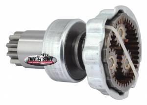TUFF-STUFF #7550D Clutch-Pinion Gear Assembly For 6550B