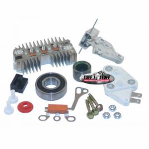 TUFF-STUFF #7700B Rebuild Kit For GM 1-Wire Alternators