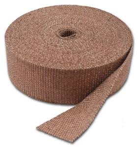 THERMO-TEC #11032 2in x 50' Copper Exhaust Wrap