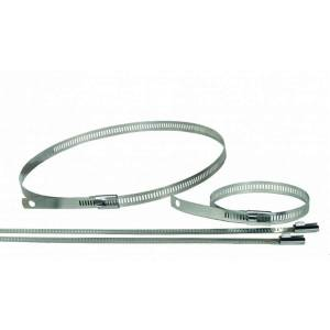 THERMO-TEC #13105 Snap Strap Kit For V-6 Engines